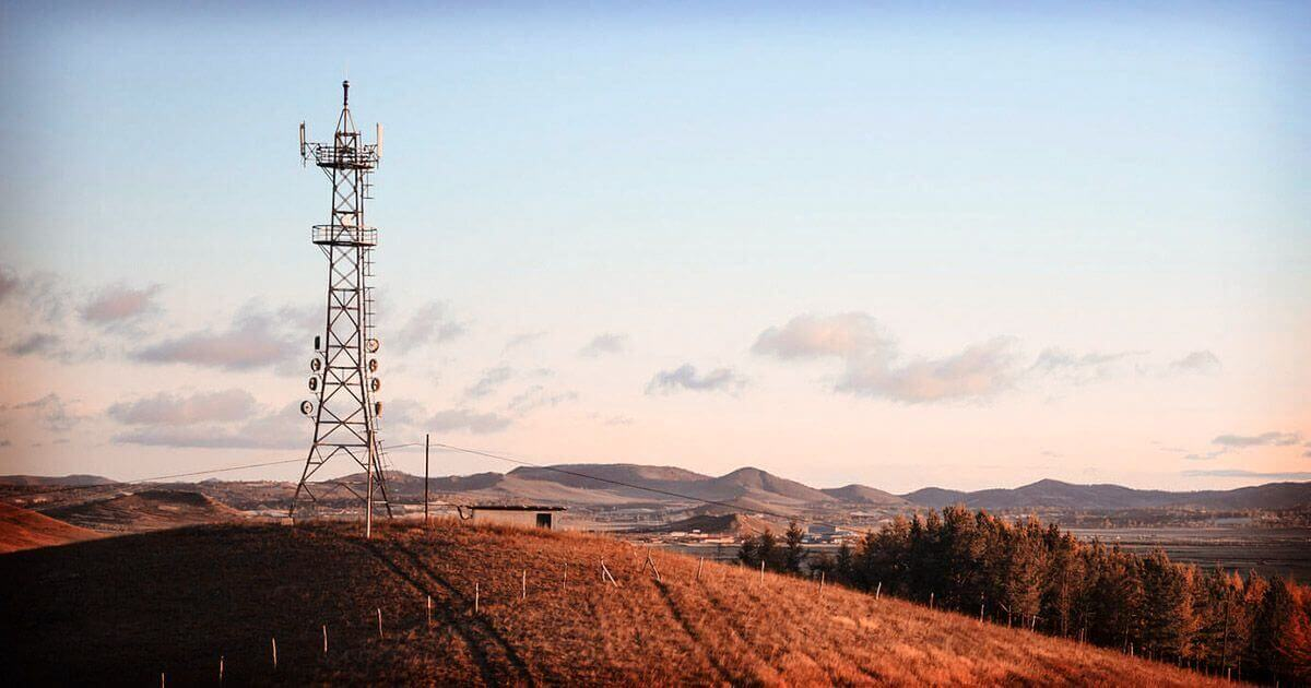 Adding informational/cellular broadcasting towers on property provides another passive farmland income source