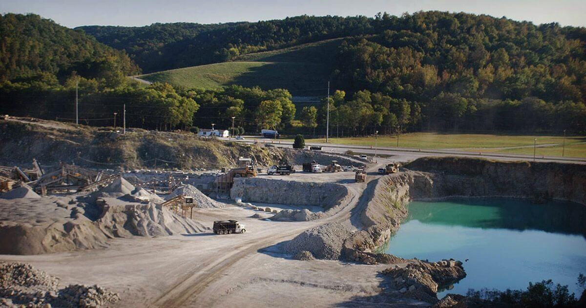 Rights to the land's minerals provides another passive farmland income source when sold or used